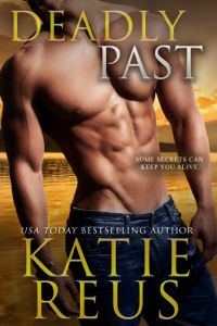 Deadly Past Book Cover