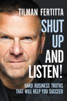 Shut Up and Listen! ebook Download