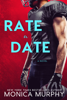 Monica Murphy - Rate a Date  artwork