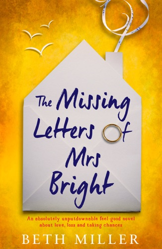 The Missing Letters of Mrs Bright Book