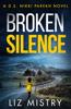 Liz Mistry - Broken Silence artwork