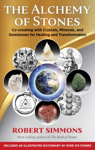 The Alchemy of Stones Book Cover