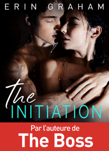 The Initiation La couverture du livre martien