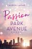 Lauren Layne - Passion on Park Avenue Grafik