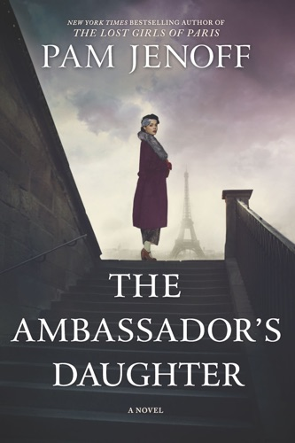 Pam Jenoff - The Ambassador's Daughter