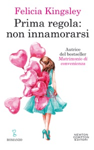 Prima regola: non innamorarsi Book Cover