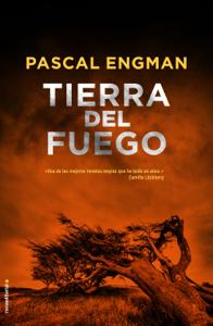 Tierra del Fuego (Serie Vanessa Frank 1) Book Cover