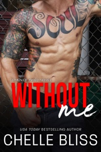 Without Me Book Cover