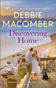 Discovering Home Book Cover