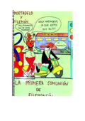 La primera comunión de Filemoncín