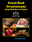 Coral Reef Crustaceans from Red Sea to Papua