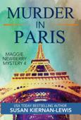 Murder in Paris Book Cover