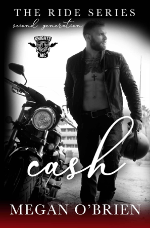 Cash - Megan O'Brien