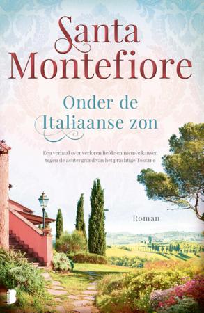 Onder de Italiaanse zon - Santa Montefiore