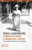 Lettere di lotta e disperato amore Book Cover