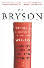 Bryson's Dictionary of Troublesome Words PDF Download