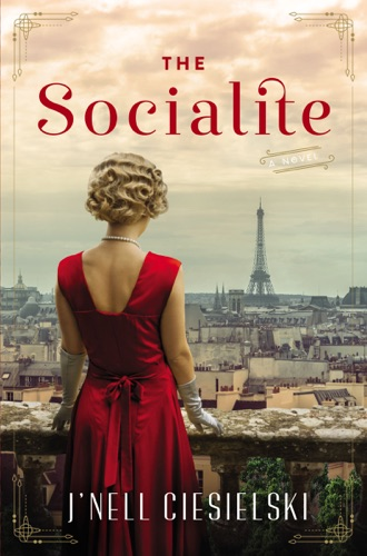 J'nell Ciesielski - The Socialite