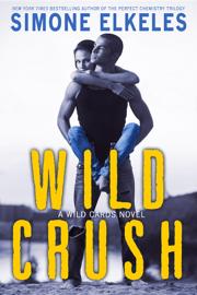 Wild Crush book