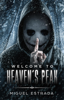 Miguel Estrada - Heaven's Peak: A Gripping Horror Novel  artwork