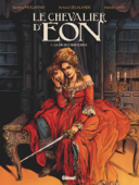 Download and Read Online Le Chevalier d'Eon - Tome 01
