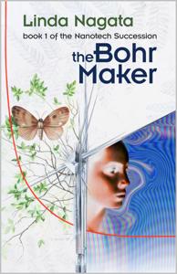 The Bohr Maker Copertina del libro