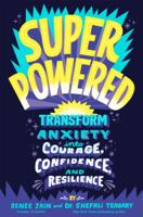 Renee Jain & Dr Shefali Tsabary - Superpowered artwork