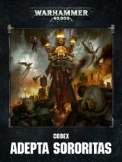 Codex: Adepta Sororitas (Enhanced Edition)