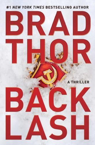 Backlash - Brad Thor - Brad Thor
