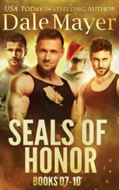 SEALs of Honor: Books 7-10 PDF Download