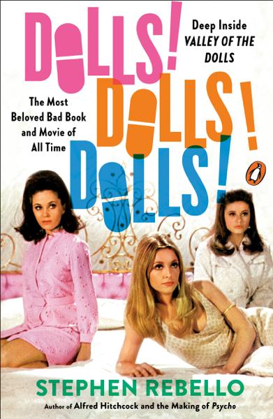 Dolls! Dolls! Dolls!