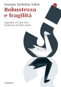 Robustezza e fragilità. Che fare? Il Cigno nero tre anni dopo Book Cover