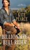 Kate Pearce - The Billionaire Bull Rider artwork