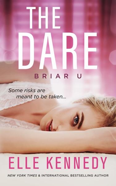 The Dare - Elle Kennedy book cover