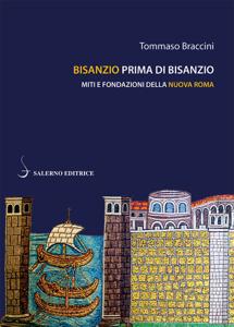 Bisanzio prima di Bisanzio La couverture du livre martien