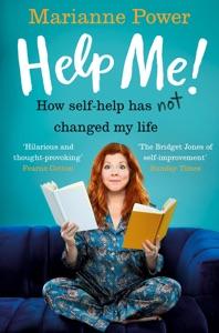 Help Me! par Marianne Power Couverture de livre