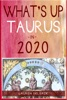 What's Up Taurus In 2020