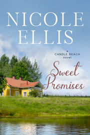 Sweet Promises: A Candle Beach Novel #3