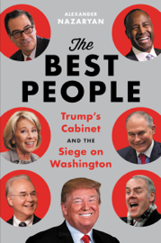 The Best People book