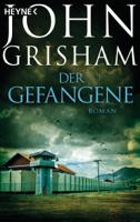 John Grisham - Der Gefangene artwork