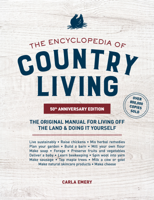Carla Emery - The Encyclopedia of Country Living, 50th Anniversary Edition artwork