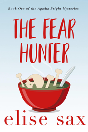 The Fear Hunter book