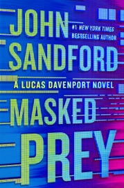Masked Prey PDF Download