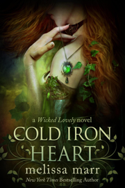 Cold Iron Heart PDF Download