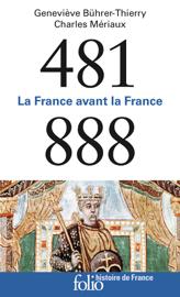 481-888 - La France avant la France