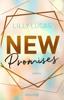 Lilly Lucas - New Promises Grafik