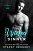 Stacey Kennedy - Wicked Sinner artwork