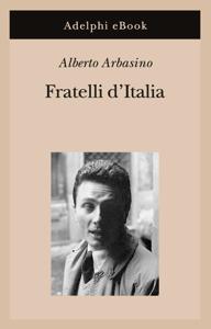 Fratelli d'Italia Book Cover
