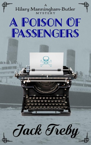 A Poison Of Passengers E-Book Download