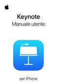 Manuale utente di Keynote per iPhone