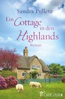 Ein Cottage in den Highlands